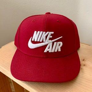 Nike Air SnapBack Cap
